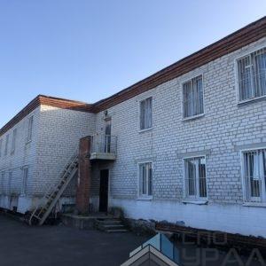 обследование здания обследования