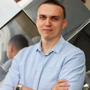 Михаил Трубочкин